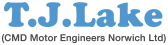 CMD Motor Engineers Trading as T J Lake
